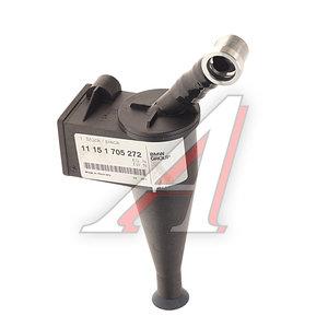 Клапан BMW 5 (E39) вентиляции картерных газов OE 11151705272, V20-1518