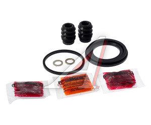 Ремкомплект суппорта HONDA Civic (06-) тормозного переднего FEBEST 0375-FD1F, 01463-S7A-N00