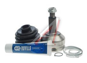 ШРУС наружный М-2141 комплект RUVILLE 2141-2215054, 77500S