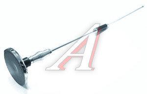 Антенна AN-711 магнитная хромированная FK AN-711