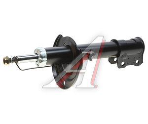 Амортизатор OPEL Astra H (04-) передний левый газовый KORTEX KSA689STD, 339703