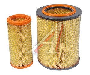 Элемент фильтрующий ЗИЛ-5301,ДТ-75 воздушный комплект DIFA ДТ-75М-1109560, В 4308+В 4308-01, ДТ75М.1109560