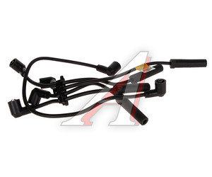 Провод высоковольтный ВАЗ-21213 комплект силикон SLON 21213-3707080, 21213-3707080 SLON, 2107-3707080-30
