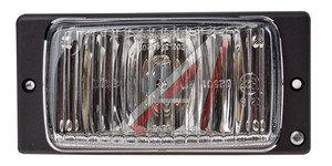 Фара противотуманная ВАЗ-2110 дополнительная (без лампы) ОСВАР 202.3743 Б/Н1, 202.3743010(Б/Н1), 2110-3743010