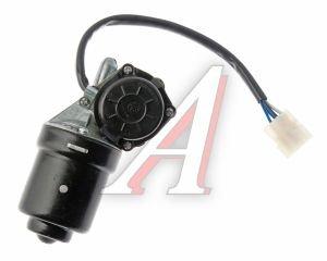Мотор-редуктор стеклоочистителя ВАЗ-2101-07,2121 КЗАЭ МЭ 241, 2103-3730000