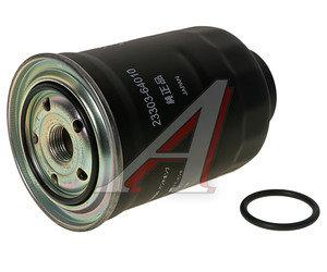Фильтр топливный TOYOTA NIPPARTS J1332015, KC83, 23300-64010/23303-64010/23303-64020/23390-30180