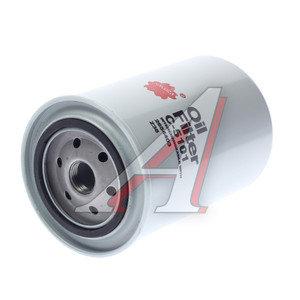 Фильтр масляный JCB 3CX,4CX (дв.PERKINS) SAKURA C5101, OC67/W94024/LF701/SO8105, 02100284/1004005/7W2327/2654403