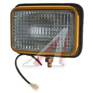 Фара рабочего света прямоугольная AVTOPAL PL 872 H3
