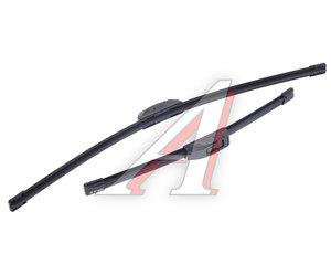 Щетка стеклоочистителя 600/400мм комплект Aerotwin BOSCH 3397118907, A601S