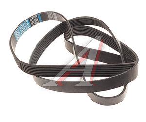 Ремень приводной поликлиновой 7PK2035 MERCEDES C (W204),E (W211) DONGIL 7PK2035, A0019937596