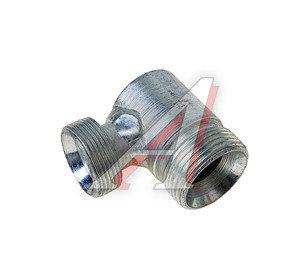 Угольник S41-S36 (М33х2.0-М30х1.5) У-М33х2.0-М30х1.5 S36-S41, 0400.2802.3320.3015