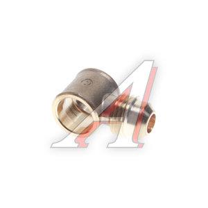 Наконечник ЯМЗ трубки топливной М16х1.5-М14 CAMOZZI 840.1104349, 1170 M16X1.5-M14-S01