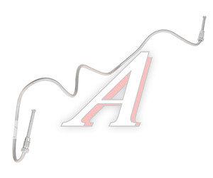 Трубка тормозная ВАЗ-2108 задняя правая 2108-3506100, 2108-3506100-10
