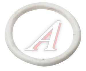 Кольцо ЯМЗ стакана форсунки силикон ТРАНССНАБ 236-1003114-В2