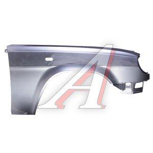 Крыло ГАЗ-31105 переднее правое (с повторителем) (ОАО ГАЗ) 31105-8403012-01, 31105-8403012