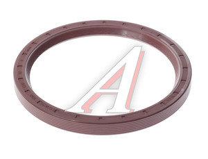 Сальник КАМАЗ 100х120х10 КПП (коричневый) ZF 5840333233, 5840.333.233