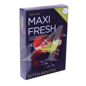 Ароматизатор воздуха под сиденье Maxi fresh тутти-фрутти гелевый 220г HQ MFR-6