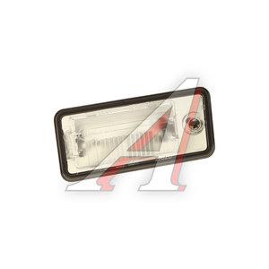 Фонарь освещения знака номерного AUDI A3,A4 (05-) правый OE 8E0943022B