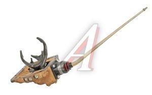 Механизм переключения передач УАЗ-469 (4-х син.) в сборе с вилками АДС 469-1702010-20, 42000.046900-1702010-20