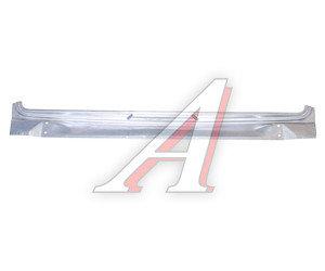 Панель ГАЗ-2705 задка нижняя (поперечина) (ОАО ГАЗ) 2705-5601420