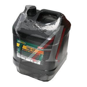 Масло трансмиссионное ТМ5-18 (ТАД-17) GL-5 20л OIL RIGHT OIL RIGHT ТМ5-18, 2543
