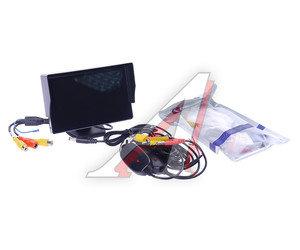 Монитор универсальный BLACKVIEW TDM-KIT 500 с камерой BLACKVIEW TDM-KIT 500