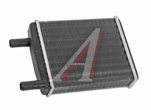 Радиатор отопителя ГАЗ-3302,33104 алюминиевый Н/О D=20мм АВТОРАД 3302-8101060-10, АР.3302-8101060.10