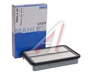 Фильтр воздушный TOYOTA Corolla (92-00) MAZDA Xedos 9 (95-00) MAHLE LX811, 17801-15070