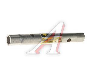 Ключ трубчатый 10х12мм ЭВРИКА ER-72012