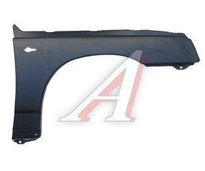 Крыло ВАЗ-2110 переднее правое АвтоВАЗ 21100-8403014-30, 21100840301430, 2110-8403014