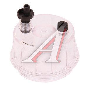 Крышка HYUNDAI HD65,72,78,County Евро-3 фильтра топливного нижняя (для KC200) SAKURA FB1813, 31943-87000