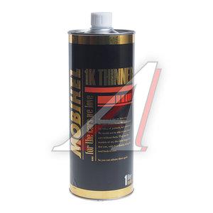 Растворитель для краски 1K THINNER 1л Helios MOBIHEL MOBIHEL, 90786