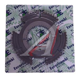 Ступица MAN КПП синхронизатора передачи EURORICAMBI 95570551