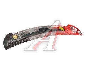 Щетка стеклоочистителя 280мм беcкаркасная (крепление крючок) Basic Line AVS 43151