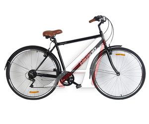 "Велосипед 700C"" 7-ск. Romanne HILAND T19B507 B, 183"