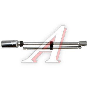 """Ключ свечной карданный 21мм 3/8"""" магнитный FORCE F-807330020.6BM"""