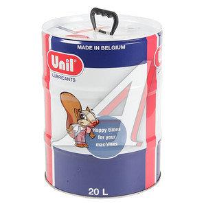 Масло гидравлическое HFA 46 20л UNIL UNIL HFA 46, 9126