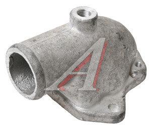 Патрубок УРАЛ радиатора водоподводящий (алюминиевый) дв.ЯМЗ-236НЕ2 (ОАО АЗ УРАЛ) 4320ЯХ-1303053