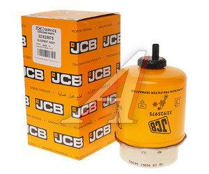 Фильтр топливный JCB CASE 580,590,521E NEW HOLLAND OE 32/925975, WK8137