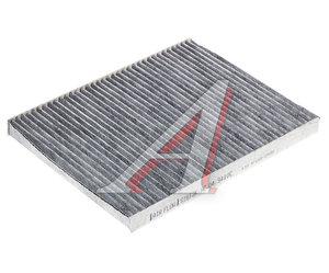 Фильтр воздушный салона HYUNDAI ix20 (10-) KIA Venga (09-) угольный SIBТЭК AC9410C, LA587/AC049410C, 97133-1P000