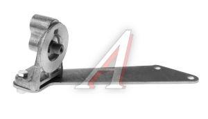 Корпус ГАЗ-3309 ММЗ-245 фильтра тонкой очистки топлива с кронштейном в сборе Н/О ММЗ 245-1117010-Д