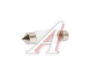 Лампа 12V C5W SV8.5-8 39мм двухцокольная МАЯК А12-С5 12VхC5W, 61205с, АС12-5