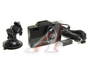 Видеорегистратор с радар-детектором GPS INSPECTOR INSPECTOR Cayman S