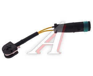 Датчик износа тормозных колодок VW Crafter (06-13) задний (2шт.) TRW GIC223