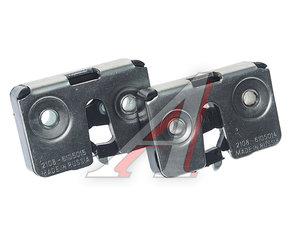Фиксатор ВАЗ-2108,УАЗ-3163 замка двери бесшумный комплект 2108-6105014/15, 2108-6105014