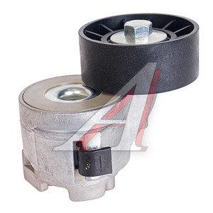 Ролик приводного ремня FIAT Ducato (244) (02-) натяжной в сборе SNR GA358.03, APV1075/T39138/533006120/VKMCV52012, 504086751