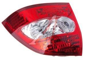 Корпус ВАЗ-2170 фонаря заднего правый ДААЗ 2170-3716020, 21700371603000, 21700-3716010-00