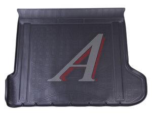Коврик багажника TOYOTA Land Cruiser Prado (J150) (10-) 5мест полиуретан NOR NPA00-T88-480, NPL-P-88-52, NPL-Bi-88-52