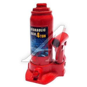 Домкрат бутылочный 4т 194-372мм в кейсе MEGAPOWER M-90403S