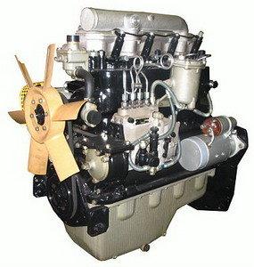 Двигатель Д-242-71 (для ЮМЗ) с ЗИП ММЗ Д-242-71, Д-242-71 Т